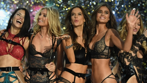 The Victoria's Secret 2019 Fashion Show May Be Canceled & We're Not Surprised | StyleCaster