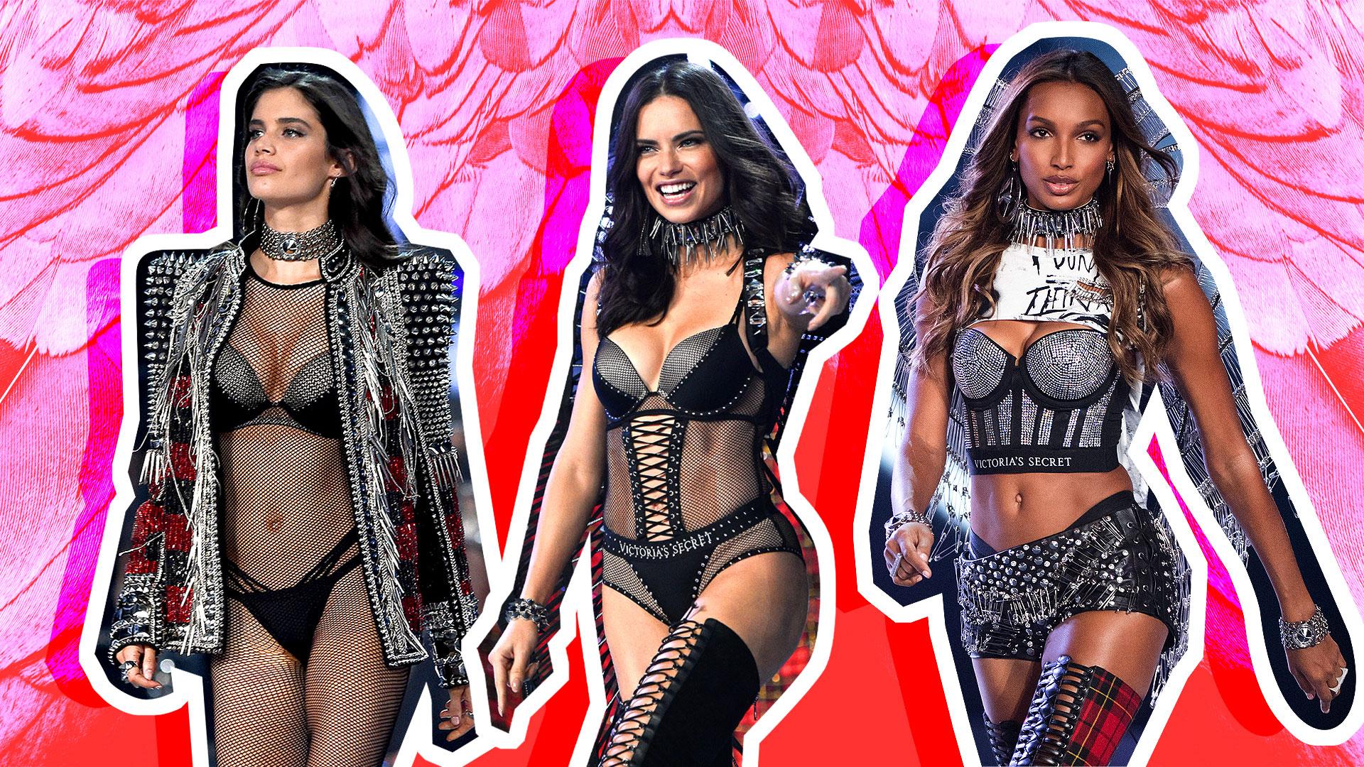 Victoria S Secret Models Beauty Secrets Tips Tricks Stylecaster