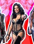 13 Beauty Secrets We Can Learn from Victoria's Secret Angels