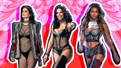 13 Beauty Secrets We Can Learn from Victoria's Secret Angels | StyleCaster