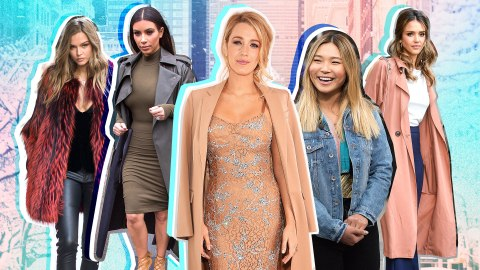 Winter Beauty Tips Celebrities Swear by for the Colder Months | StyleCaster