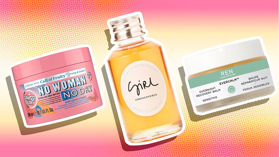 5 Beauty Editor-Approved Body Moisturizers We're Counting on This Winter
