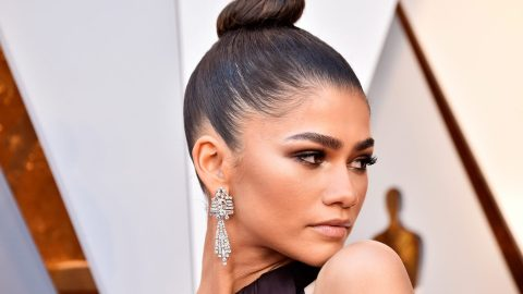 Zendaya Just Wore the Dress Equivalent of Cargo Pants—but It's Actually Sexy AF | StyleCaster