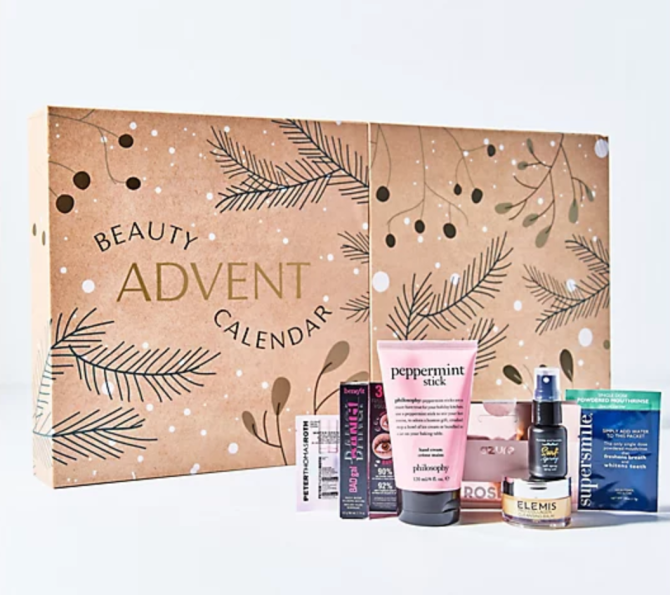 StyleCaster | Beauty Advent Calendars