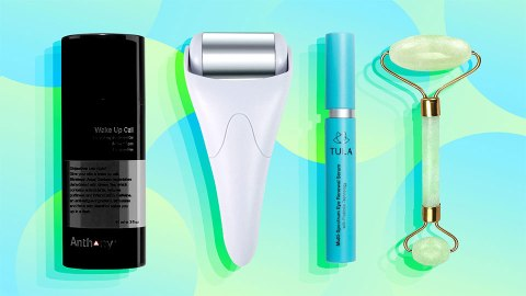 The Anti-Puff Face Products You'll Want During the Holidays   StyleCaster