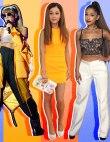 Ariana Grande's Fashion Evolution, from Nick Star to Pop Princess