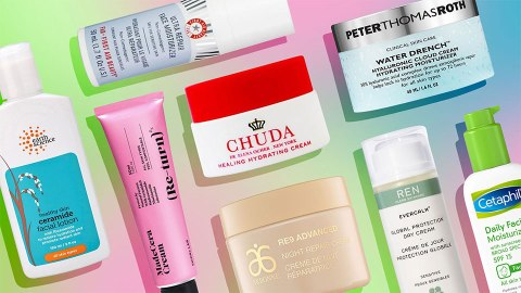 Why Experts Recommend Using Barrier Creams During the Winter | StyleCaster