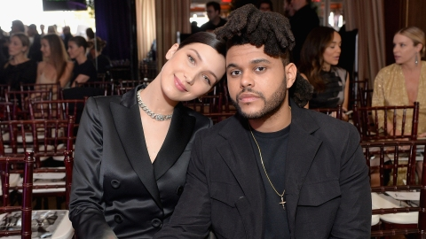 This Bella Hadid & The Weeknd Relationship Update Will Soothe Your Lovelorn Soul | StyleCaster