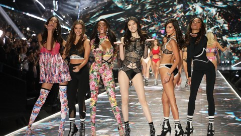 The Victoria's Secret Fashion Show Is Officially Canceled—Goodbye & Good Riddance! | StyleCaster