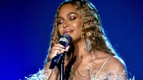 Beyoncé Might Have a New Album & Netflix Concert Coming Out | StyleCaster