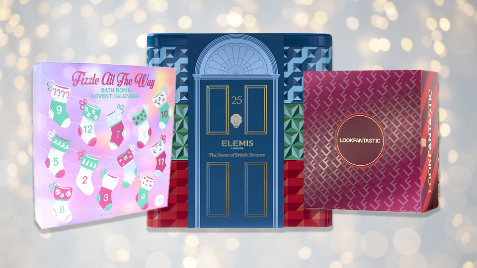 10 Beauty Advent Calendars to Grab Now Before They Sell Out