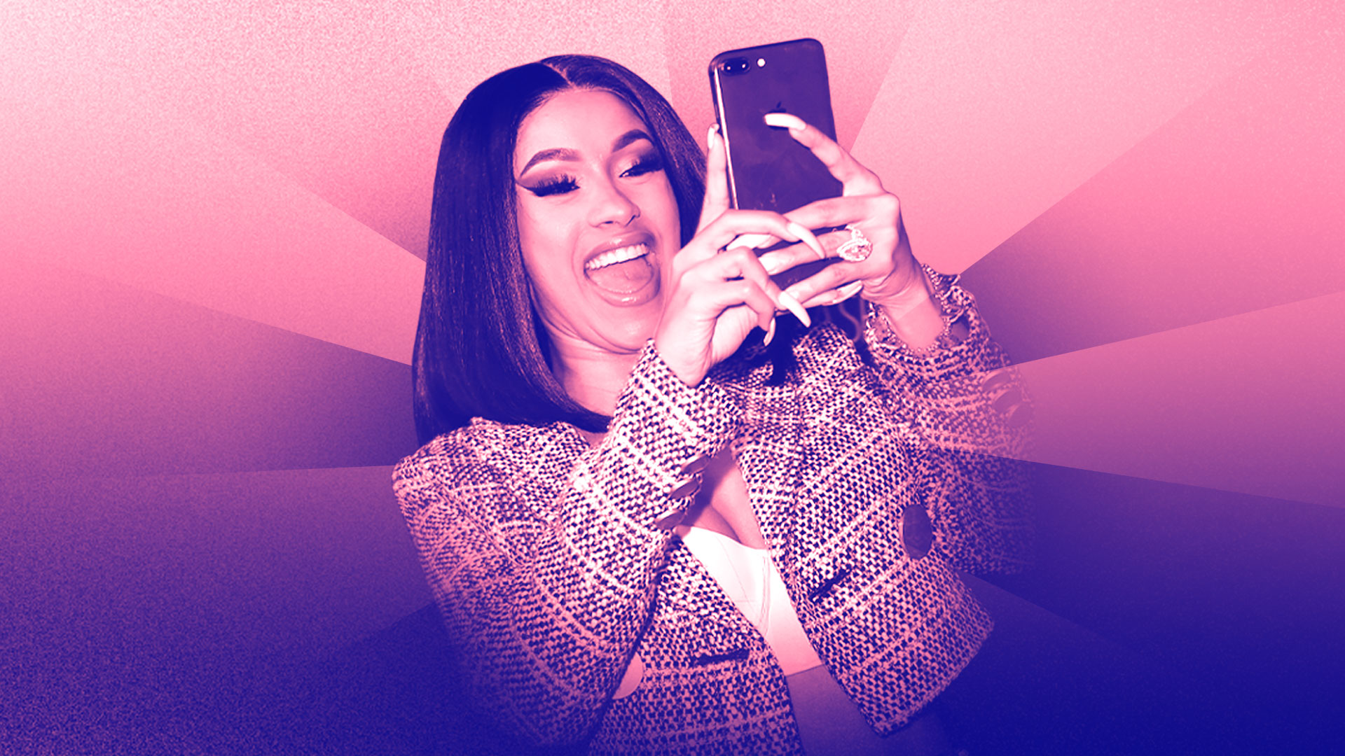 STYLECASTER | Best Cardi B Quotes