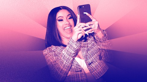 15 Cardi B Quotes That Would Make Perfect Instagram Captions | StyleCaster