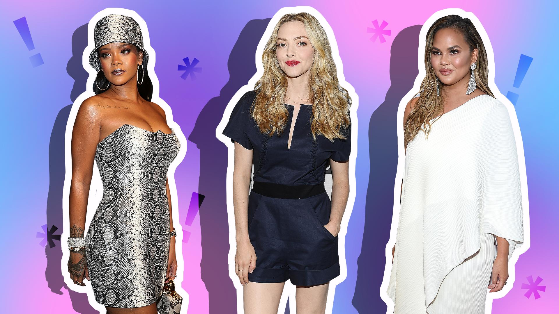 13 Celebrity Names We've Been Pronouncing Wrong