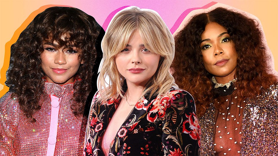 11 Celebrity Shag Hairstyles That'll Inspire Your Next Throwback Look