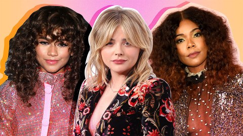 The Throwback Hairstyle Celebs Can't Stop Wearing | StyleCaster