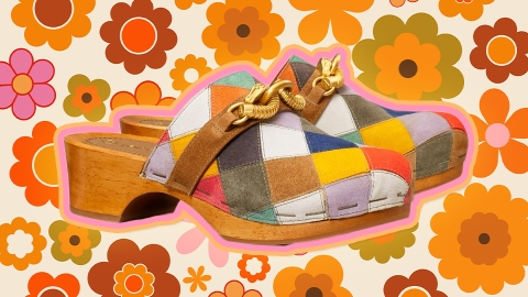Clogs Are The Shoe Trend No One Saw Coming For Fall & Winter | StyleCaster