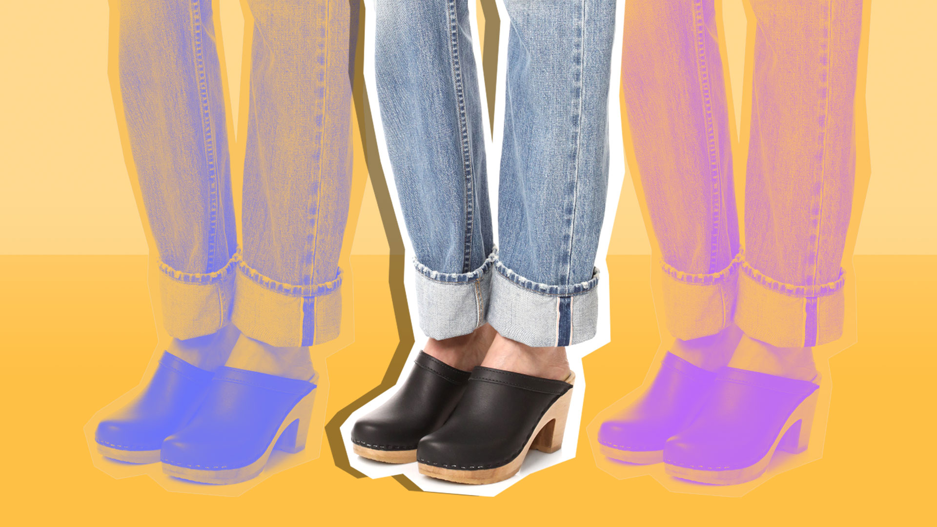 Clogs Are the Surprising Shoe No Cold-Weather Wardrobe Is Complete Without