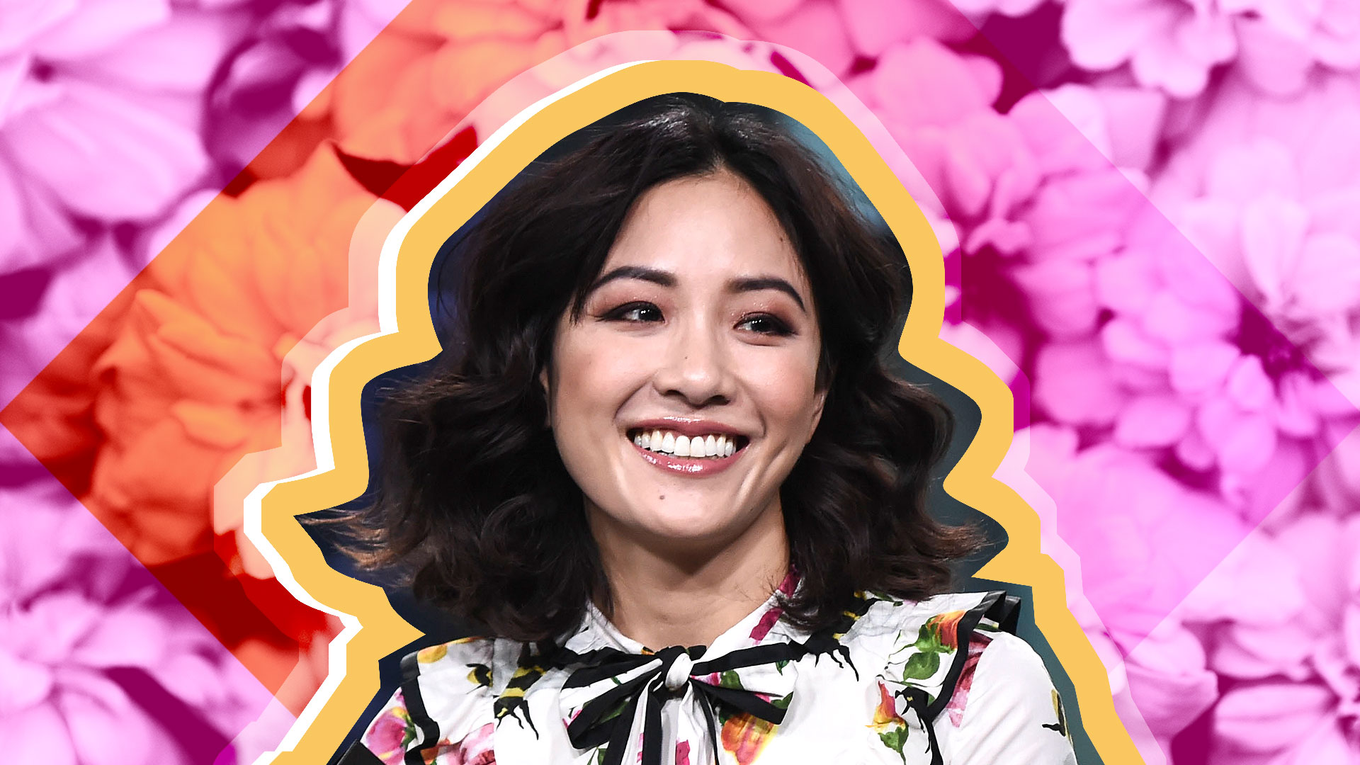STYLECASTER | Constance Wu on Backlash for Asian Women's Dating Choices