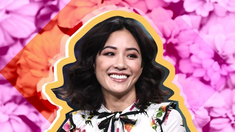 Constance Wu on the Backlash Against Asian Women's Dating Choices | StyleCaster