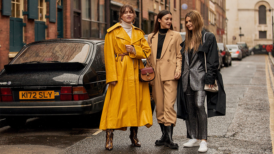 Behold: The Dos & Don'ts Of Dressing To Look Taller | StyleCaster