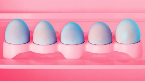 What 31 Women Wish They'd Known Before Freezing Their Eggs | StyleCaster