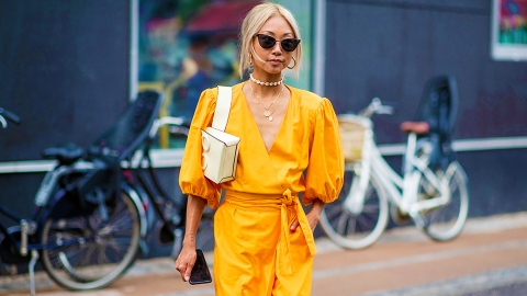 2019 Trend Forecast: Puffy Sleeves Aren't Going Anywhere   StyleCaster
