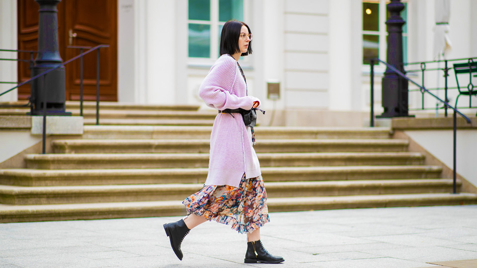 A Definitive Guide to Styling (and Shopping) Fall's Prairie Dress Trend