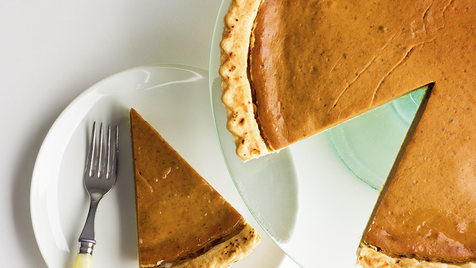 We Tried Pinterest's Most Popular Fireball Pumpkin Pie Recipes—These Were Our Favorites