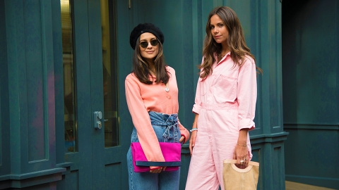 58 Spring Jumpsuits to Shop, Because Indulge Yourself, Won't You? | StyleCaster