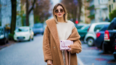Comfy-Cute Clothing That'll Get You Through Any Thanksgiving Feast | StyleCaster