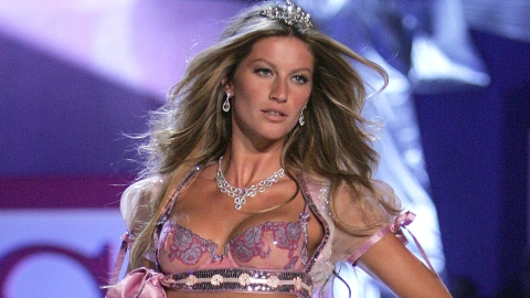 The Real Reason Gisele Bündchen Retired from Victoria's Secret | StyleCaster