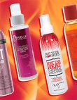 The Best Under-$20 Heat Protectants for Flat-Iron Addicts