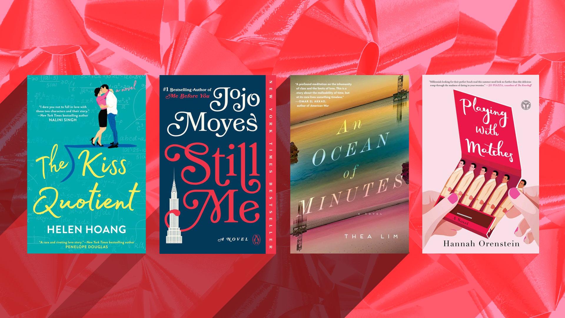 STYLECASTER | Best Books of 2018