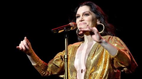 Jessie J's Tattoo Fail Is Hilarious & We Love It | StyleCaster