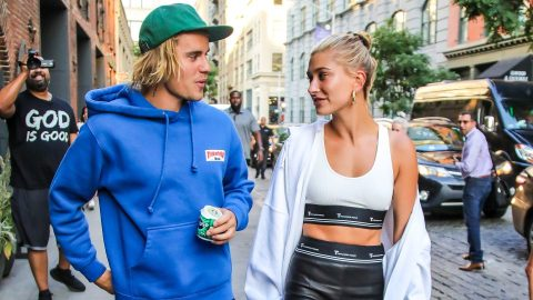 Justin Bieber & Hailey Baldwin's Upcoming Wedding Is Going To Be Ultra Private | StyleCaster