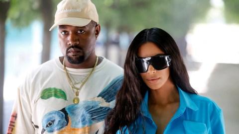 Kim Kardashian Wants a CBD Baby Shower & the Reason Makes So Much Sense   StyleCaster