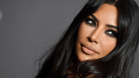 Did Kim Kardashian Photoshop North West to Look Thinner? | StyleCaster