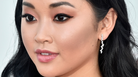 Lana Condor Opened Up About Her Eating Disorder Story for the First Time | StyleCaster