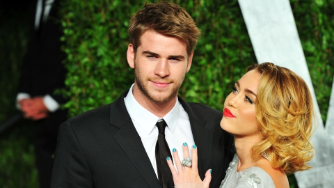 Are Miley Cyrus & Liam Hemsworth Secretly Married? | StyleCaster