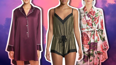Gorgeous Sleepwear That'll Make You Look (and Feel) Like a Princess | StyleCaster