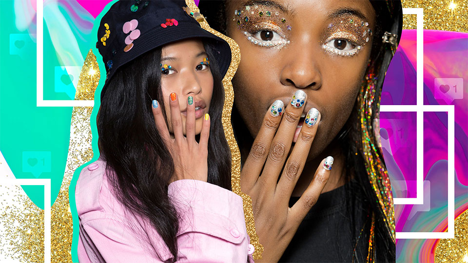 16 Nail Art Instagram Feeds to Follow for Inspiration You'll Want to Screenshot