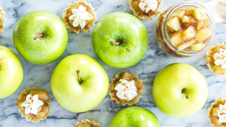 12 No-Bake Thanksgiving Desserts That Just Might Steal the Show