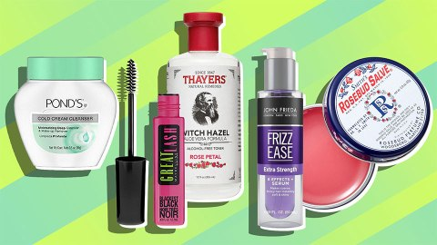 6 Old-School Beauty Products That We Continue to Swear By | StyleCaster