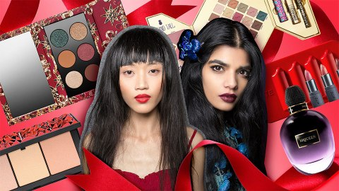 15 Standout Holiday Beauty Gifts That Don't Require Wrapping | StyleCaster
