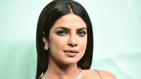 Priyanka Chopra Just Responded to Those Meghan Markle Feud Rumors | StyleCaster