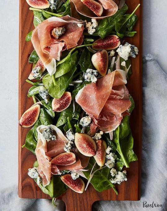 STYLECASTER | No-Cook Thanksgiving Appetizers