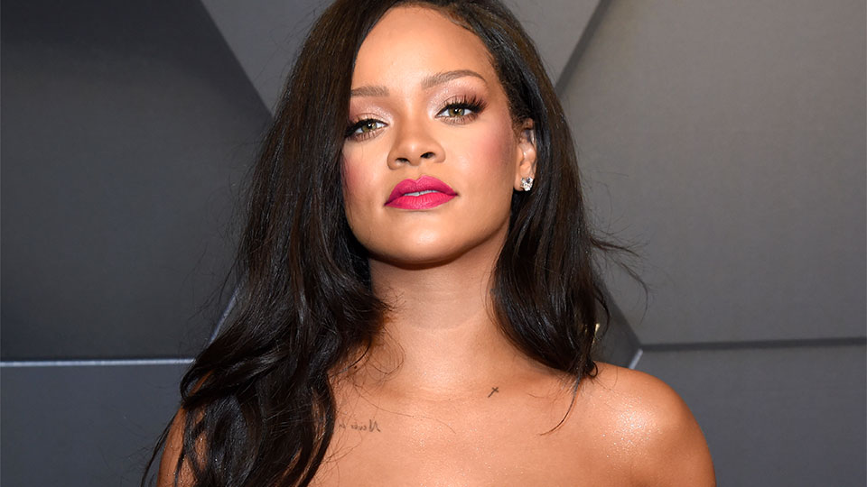 Rihanna's Newest Fenty Release Is All About Shoes & I'm High-Key Freaking Out