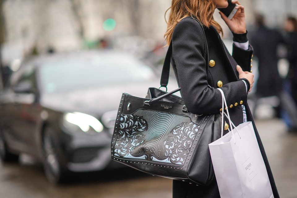 Why Do We Shop When We're Stressed?
