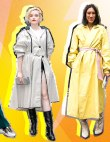 How to Wear a Trench Coat Without Looking Like a Detective